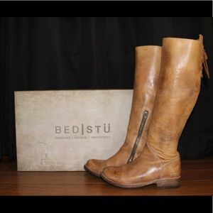 Bed Stu Manchester II Boot